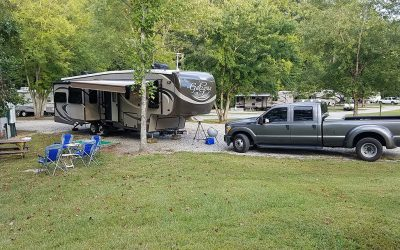 RV Tips for Buying and Travel