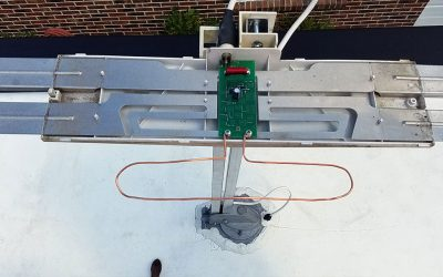 RV Antenna Upgrade