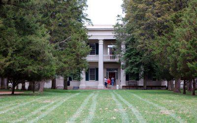 The Hermitage Nashville TN