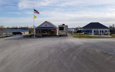 Whispering Hills RV Park – Georgetown KY