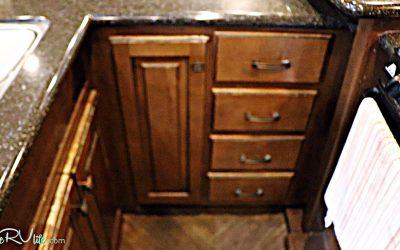 Camper Remodel – Updating the Kitchen  – Part 1