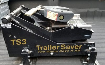 Hensley TrailerSaver – Our 5th Wheel Hitch