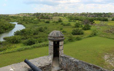 Fort Matanzas National Monument – St.  Augustine FL