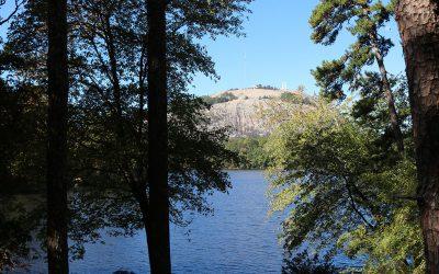 Stone Mountain Campground