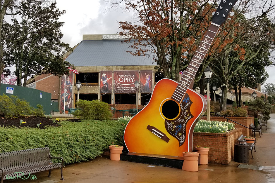 Nashville TN Gallery