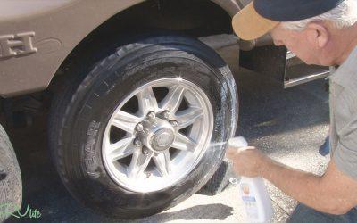 Trailer Tire Maintenance