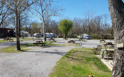 Two Rivers Campground – Nashville TN