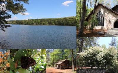 Callaway Gardens – Pine Mountain GA