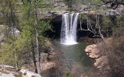 Noccalula Falls Park – Gadsten AL