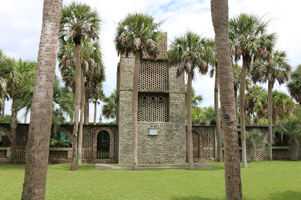 Atalaya Castle – Huntington Beach State Park Gallery