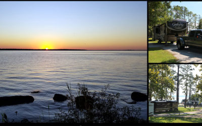 Eastbank COE Campground – Bainbridge GA