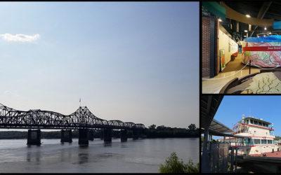 Lower Mississippi River Museum – Vicksburg MS