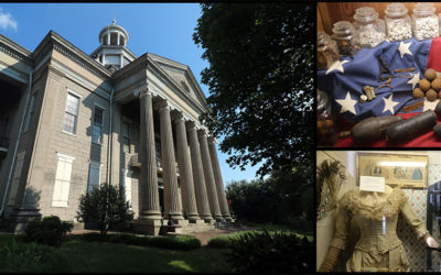 Old Court House Museum – Vicksburg MS