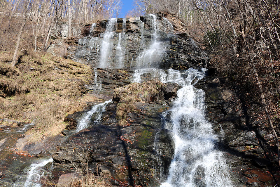 Amicalola Falls State Park – North Georgia