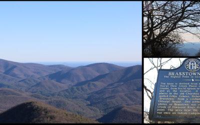 Brasstown Bald – North Georgia Mountains