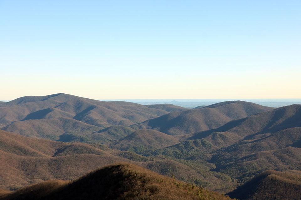 Brasstown Bald – North Georgia