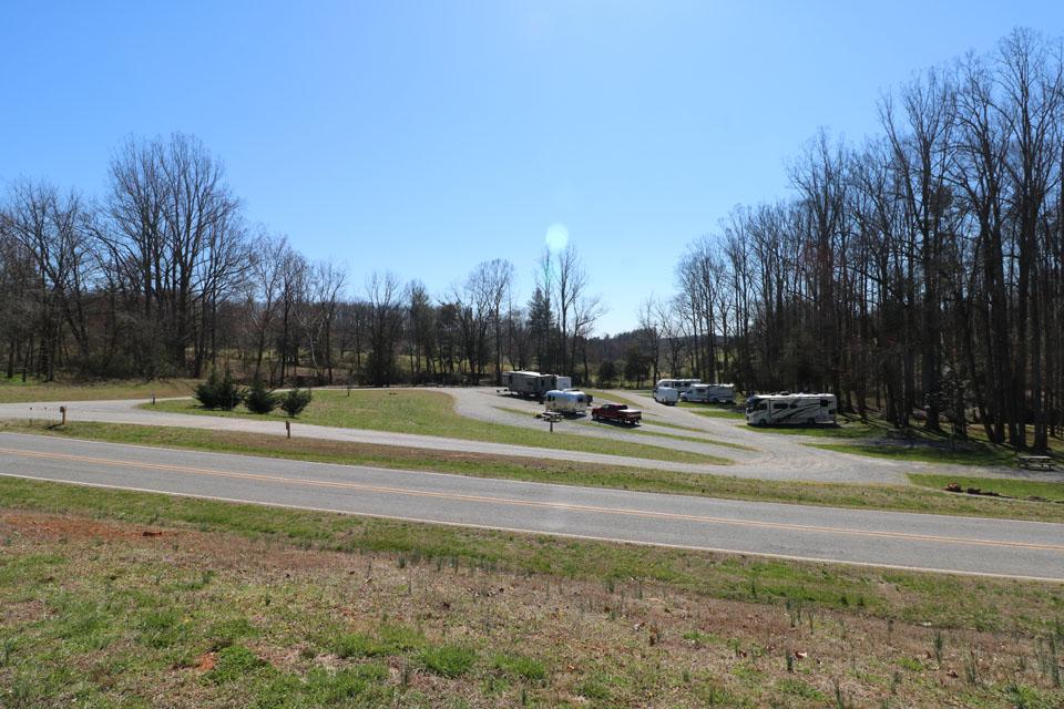 Byrds Branch Campground – Elkin NC Gallery
