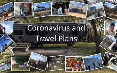 Coronavirus and RV Travel