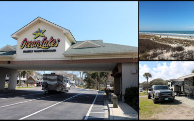 Ocean Lakes Family Campground – Myrtle Beach SC