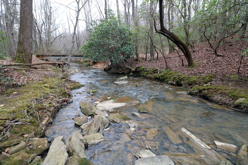 Grassy Creek Trails and The Vineyard – Elkin, NC Gallery