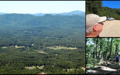 Mount Yonah Trail – Cleveland GA
