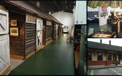 Currahee Military Museum – Taccoa GA