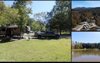 Leisure Acres Campground – Cleveland GA