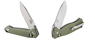 ganzo firebird pocket knives