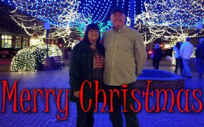 Merry Christmas from iloveRVlife