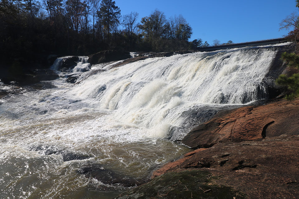 High Falls State Park GA Gallery
