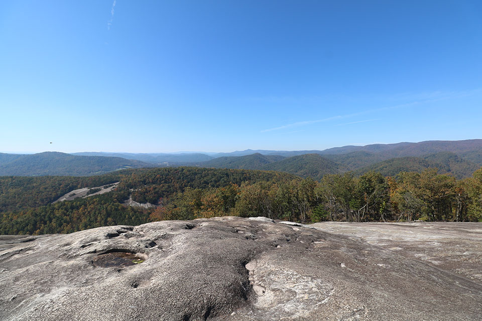 Stone Mountain State Park – Roaring Gap NC Gallery