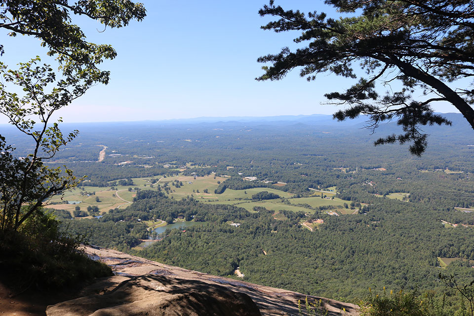 Mount Yonah Trail – Cleveland GA – Gallery