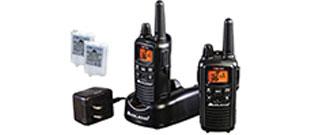 Midland 36 channel two way radios