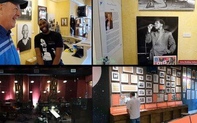 Otis Redding, Capricorn Studio – Historic Macon Music