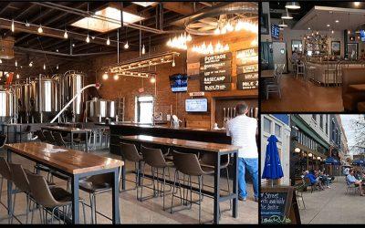 Craft Brewery Tour – Macon, GA