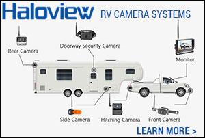 Haloview Backup Camera